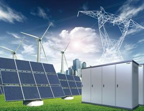 新能源领域应用案例